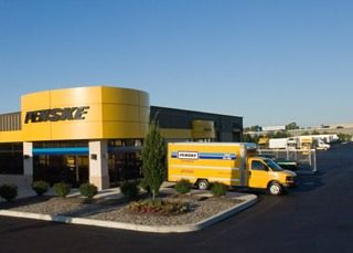 Penske Exhibiting at National Private Truck Council Conference