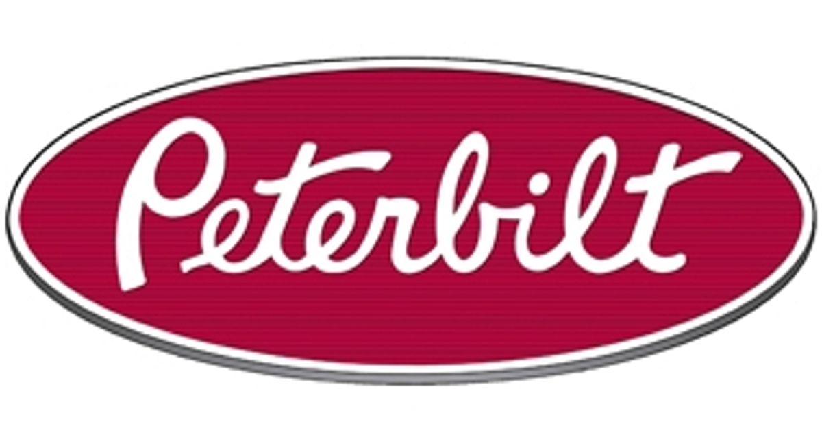 Latest Peterbilt Equipment Available At Penske