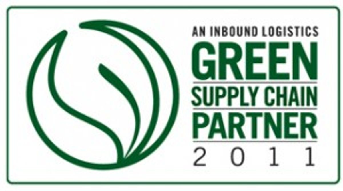 Penske Logistics Named to Green 75 Supply Chain Partners List