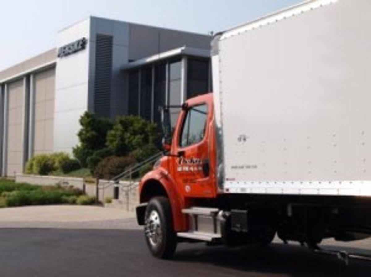 Penske Customer East Penn Manufacturing Receives Historic  Transmission from Allison