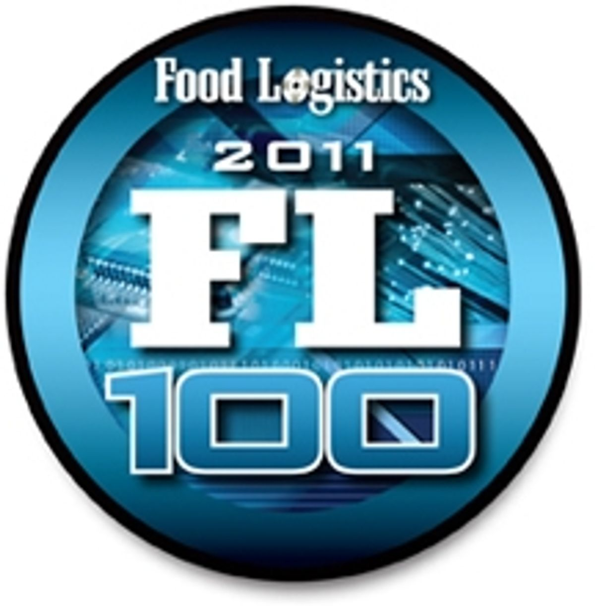 Penske Part of Food Logistics Magazine Top 100 3PL List