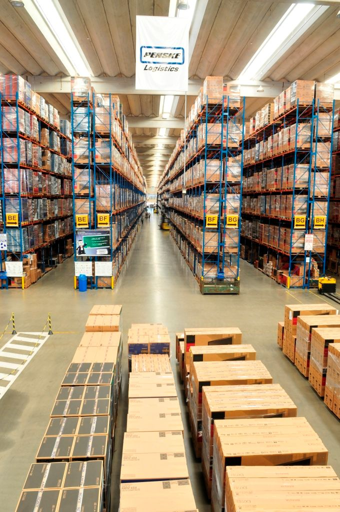 Penske Logistics South America Expands Consumer Business with LG Electronics