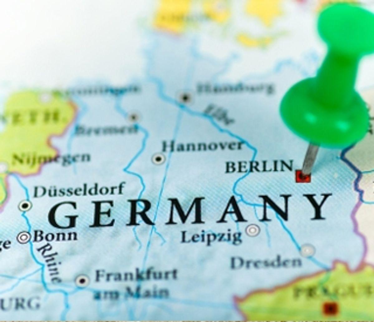 Penske Logistics Europe Participates in German Logistics Association Conference
