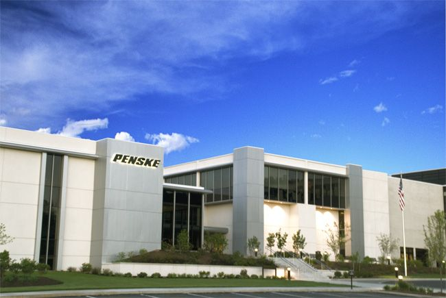 Penske Ranked As Top Employer by Pa. Magazine