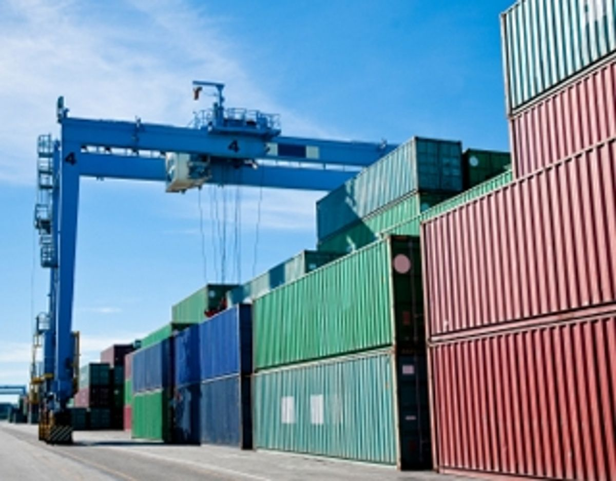 Top 5 Things to Look For in a Freight Broker