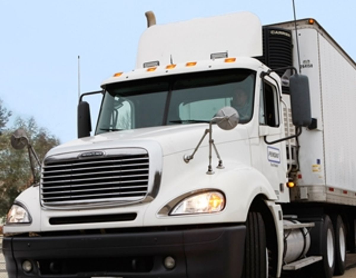 Transportation Management Drives Down Costs