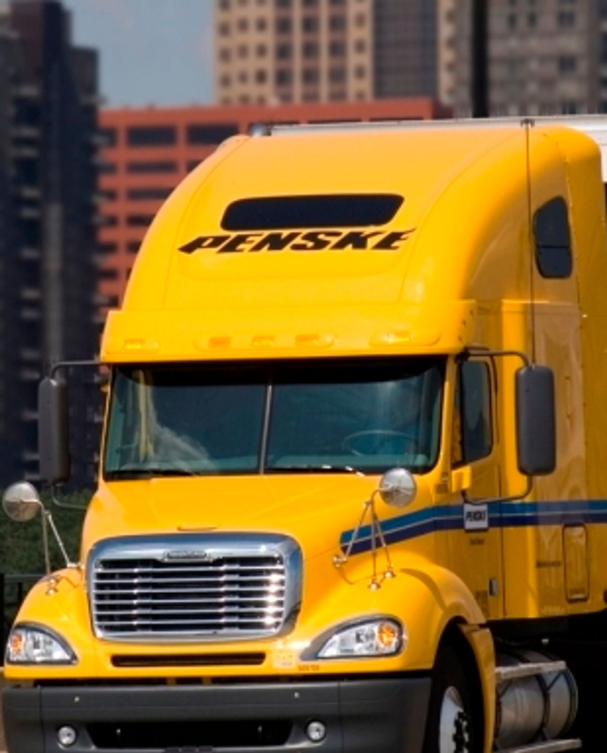 Penske Truck Leasing to Exhibit at National Private Truck Council Conference