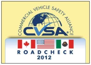 Inspectors Prepare For Roadcheck 2012, Set For June 5-7