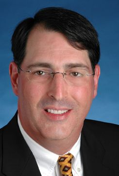 Penske Counsel Mike Duff Spoke at Bar Association Conference