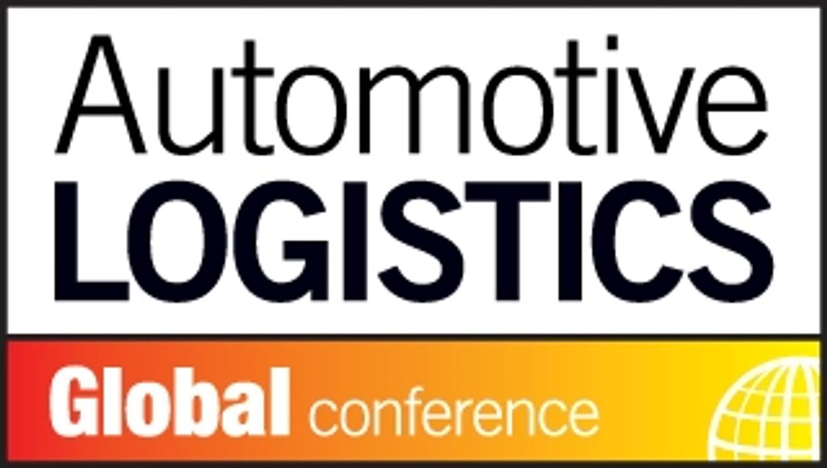 Penske Logistics Sponsoring Automotive Logistics Global Conference