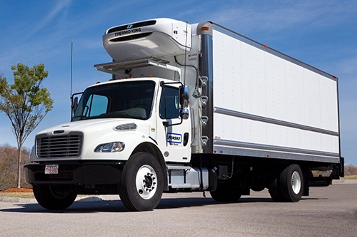 New Trailer Regulations for Refrigerated Carriers Will Be Arriving