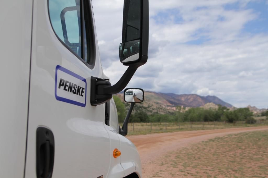 Penske Drivers Make Safety a Priority