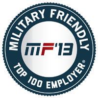Penske Makes Top 100 Military Friendly List for Second Year
