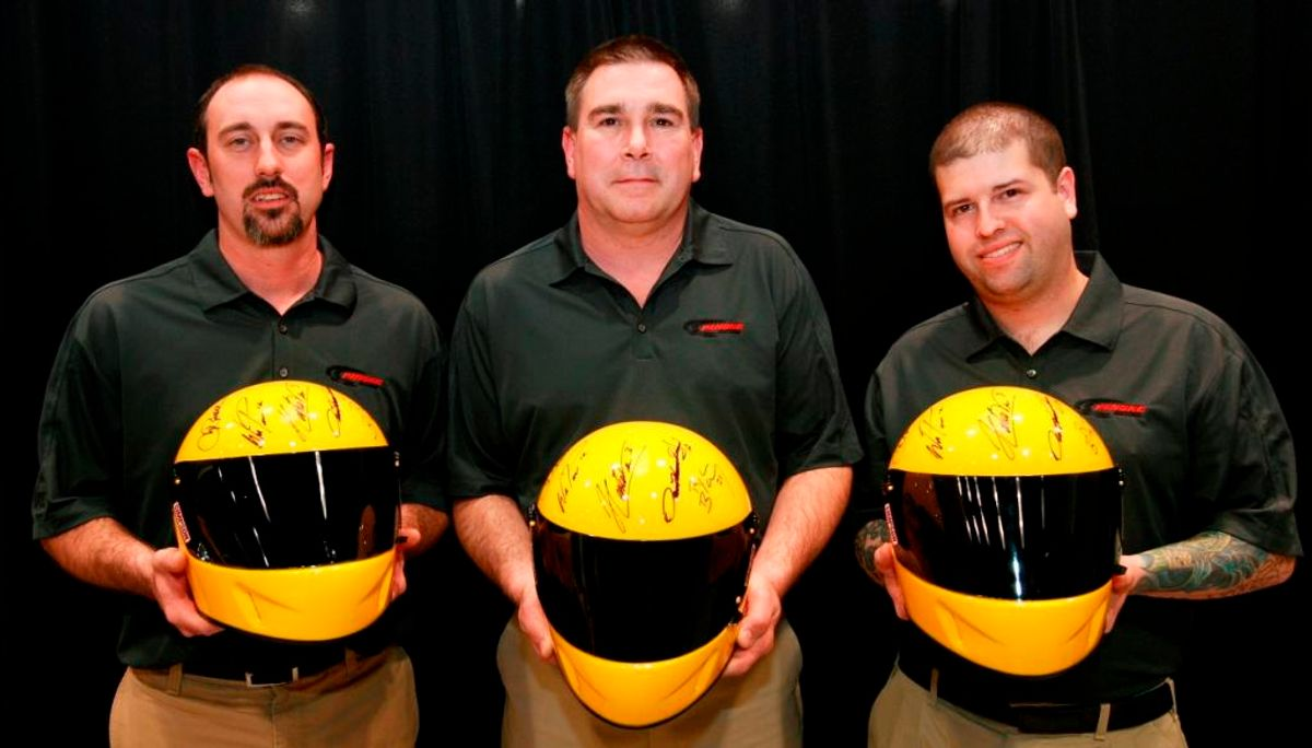 Penske Announces 2012-2013 National Technical Challenge Results