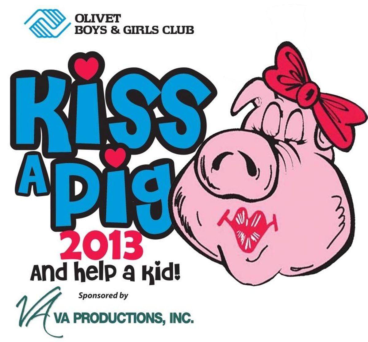 Penske VP Raising Funds for Boys & Girls Club Campaign