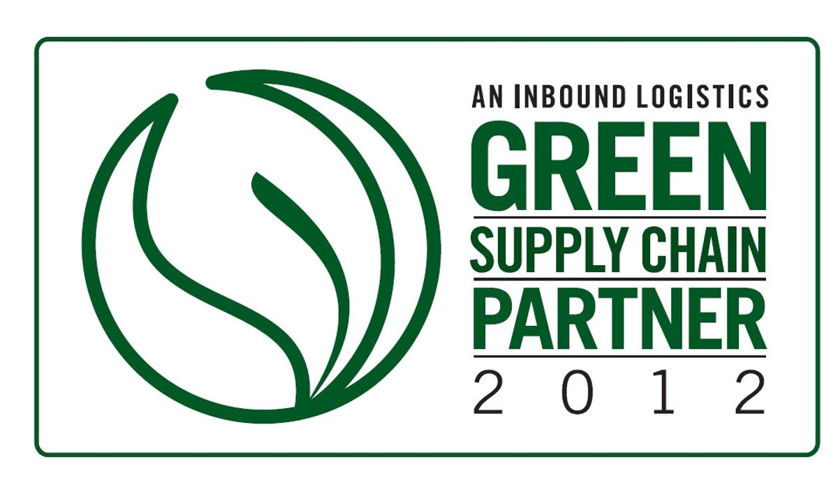 Inbound Logistics Names Penske a 2012 Green Supply Chain Partner