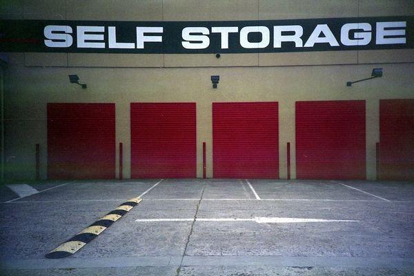 Self-Storage Made Easy