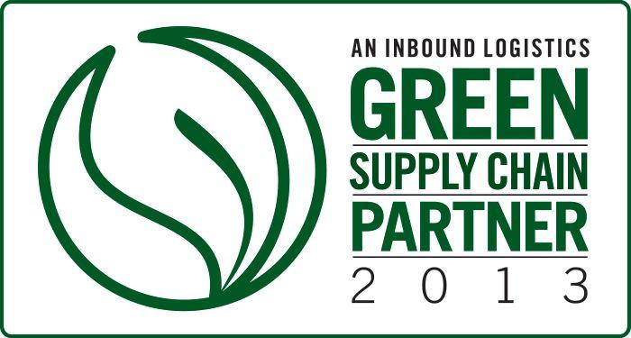 Penske Logistics Named Green Supply Chain Partner