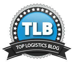 Move Ahead Named a Top Logistics Blog