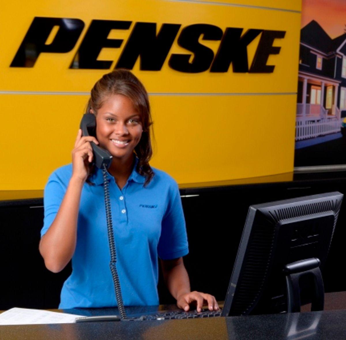 Penske Seeking Customer-Driven Associates at Colleges Nationwide
