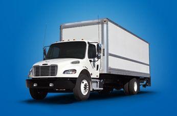 Penske Has 2012 M2 Freightliner Trucks for Lease -- Expired
