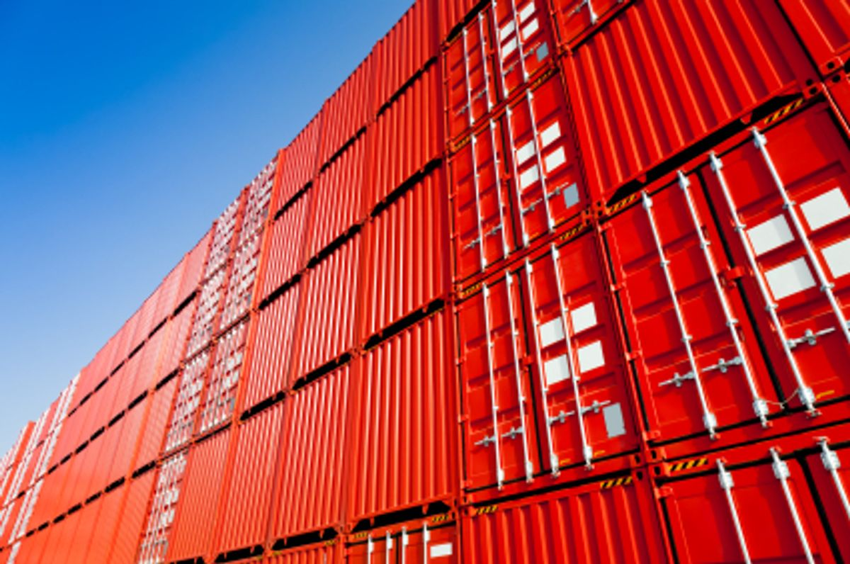 Increased Supply Chain Awareness Protects Valuable Cargo
