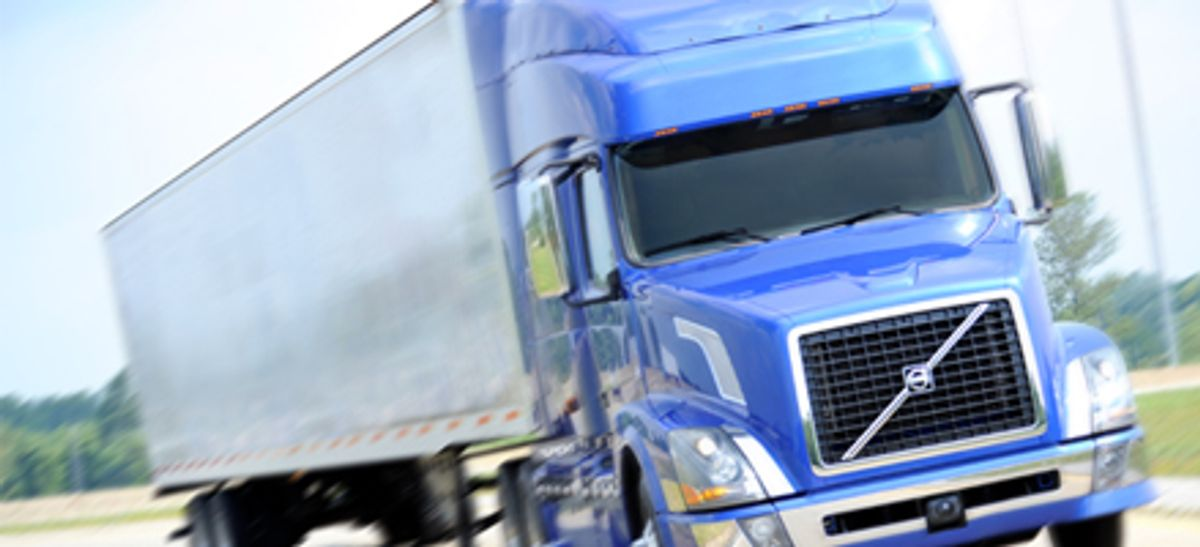 Penske Has Special Deals on 2014 Volvo Trucks for a Limited Time