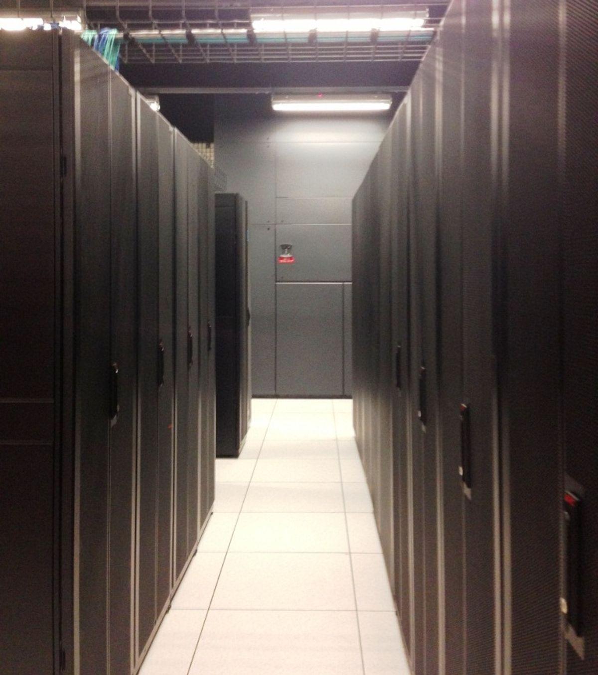 Penske Logistics Completes Upgrade of World-Class Data Center