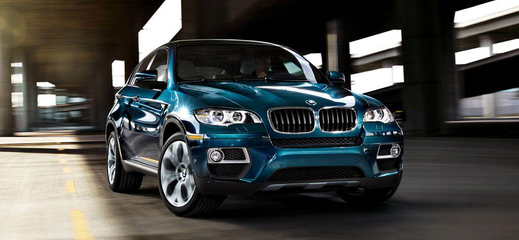 Penske Logistics Wins Bid to Operate BMW Parts Distribution Center