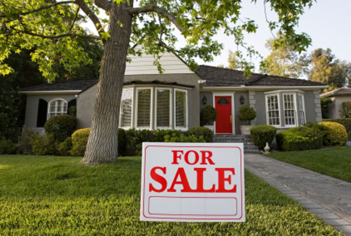 Moving Season: 13 Good Reasons to Buy a Home in 2013