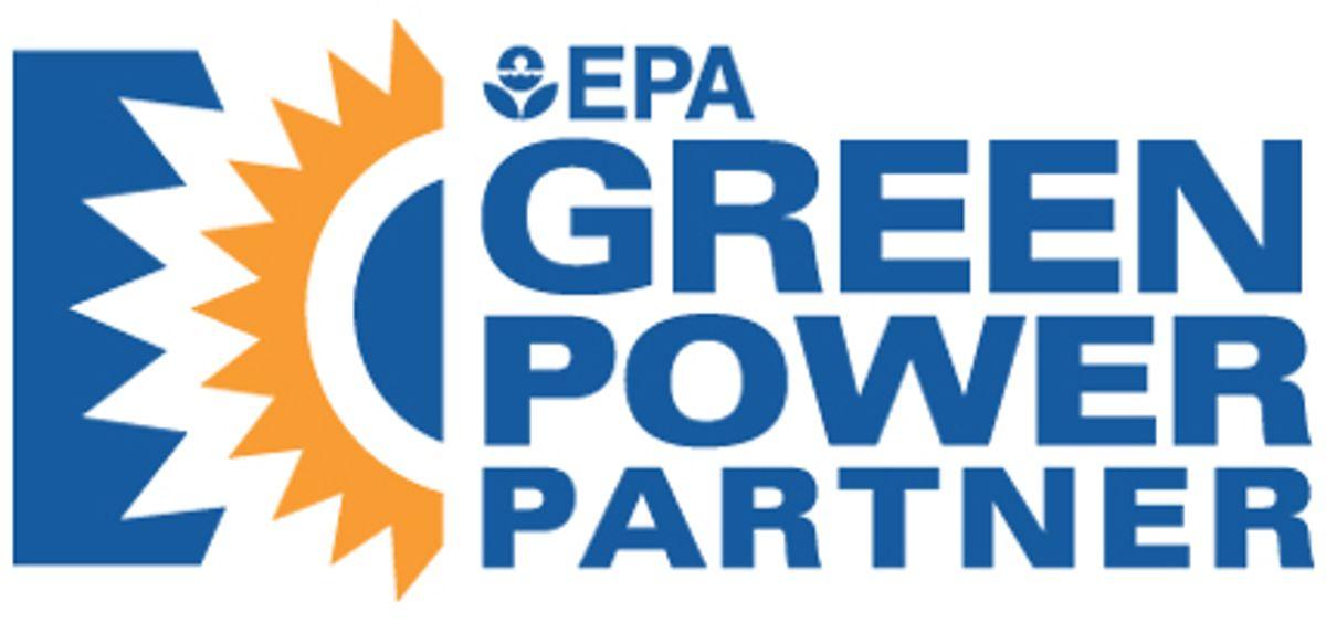 Penske Joined U.S. EPA Green Power Partnership