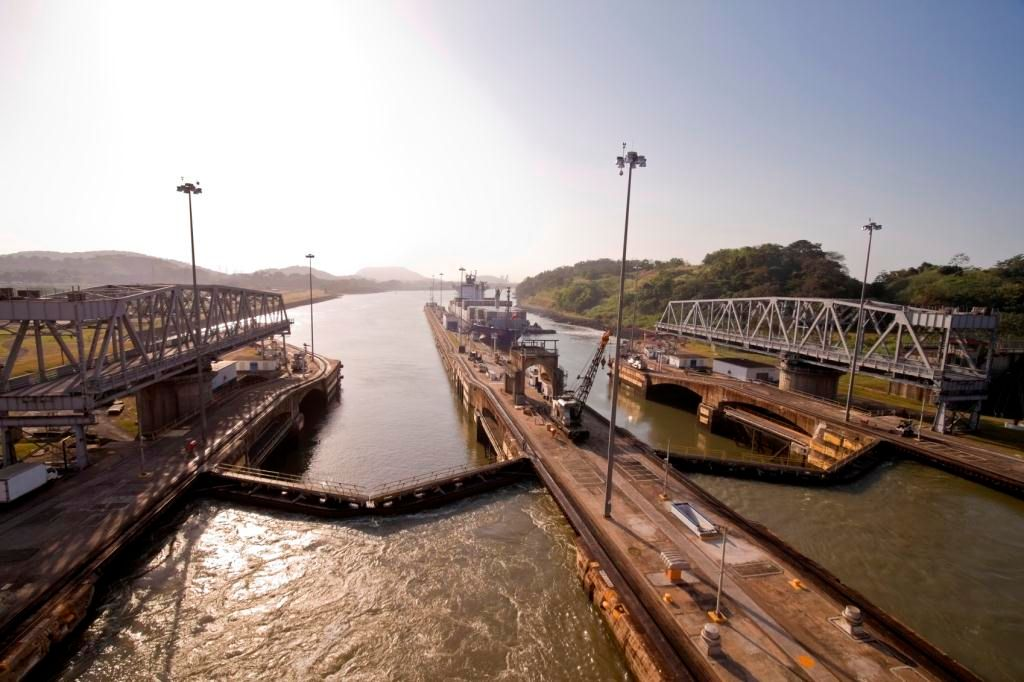 Shippers, Carriers Continue to Prepare for Panama Canal Expansion