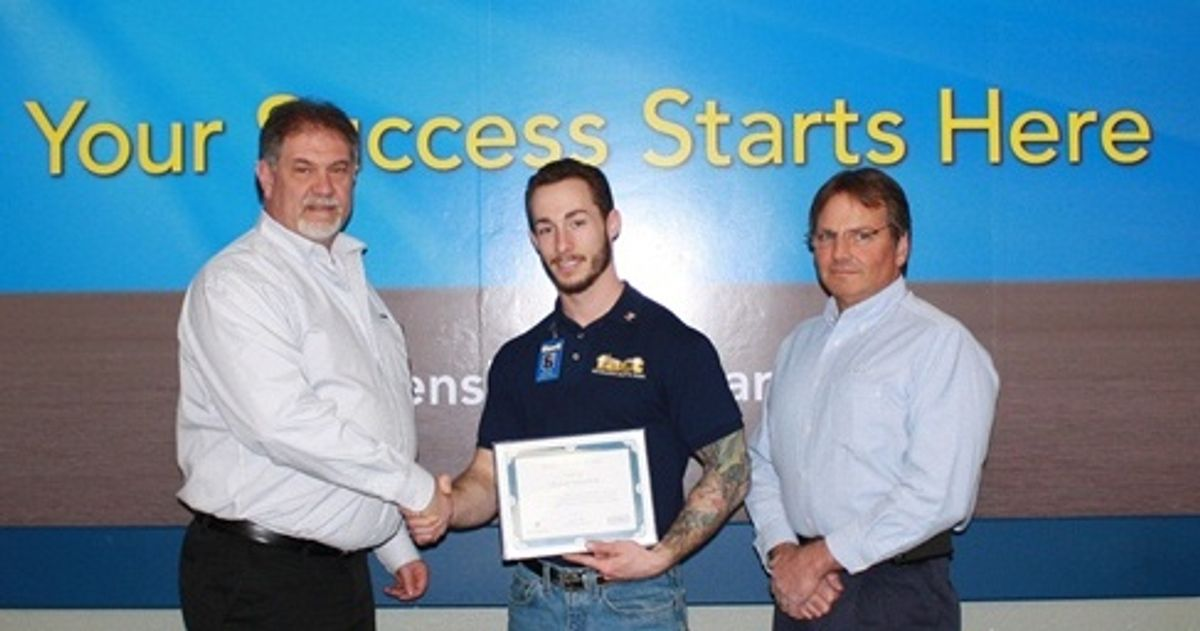Penske Diesel Excellence Scholarship Winners Announced
