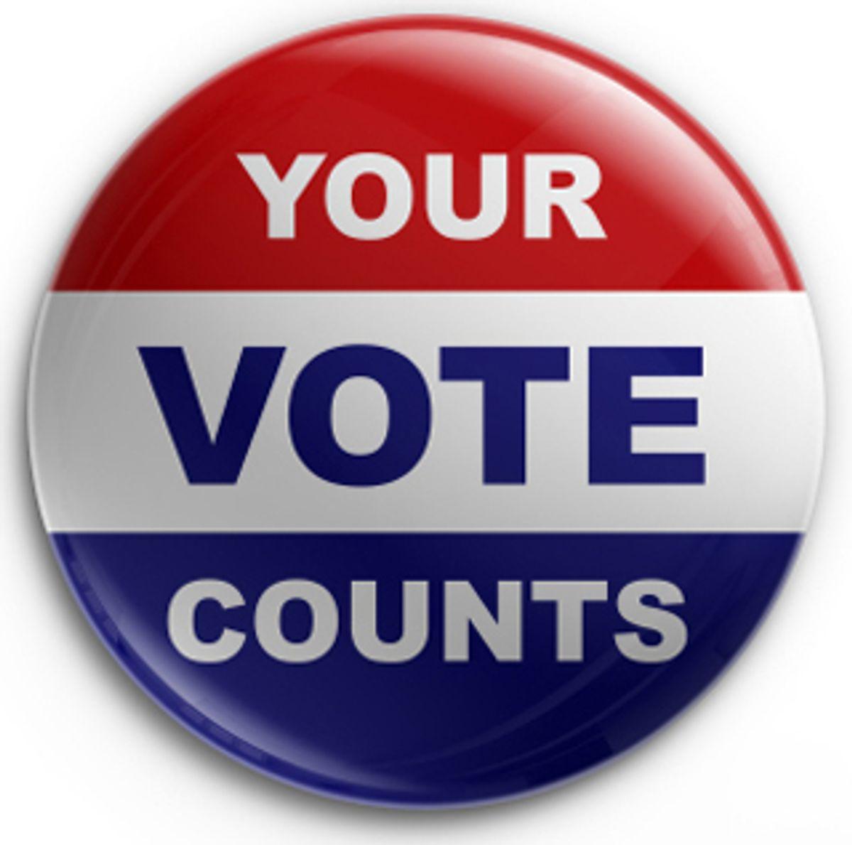 Vote for Penske Logistics as a Top 3PL