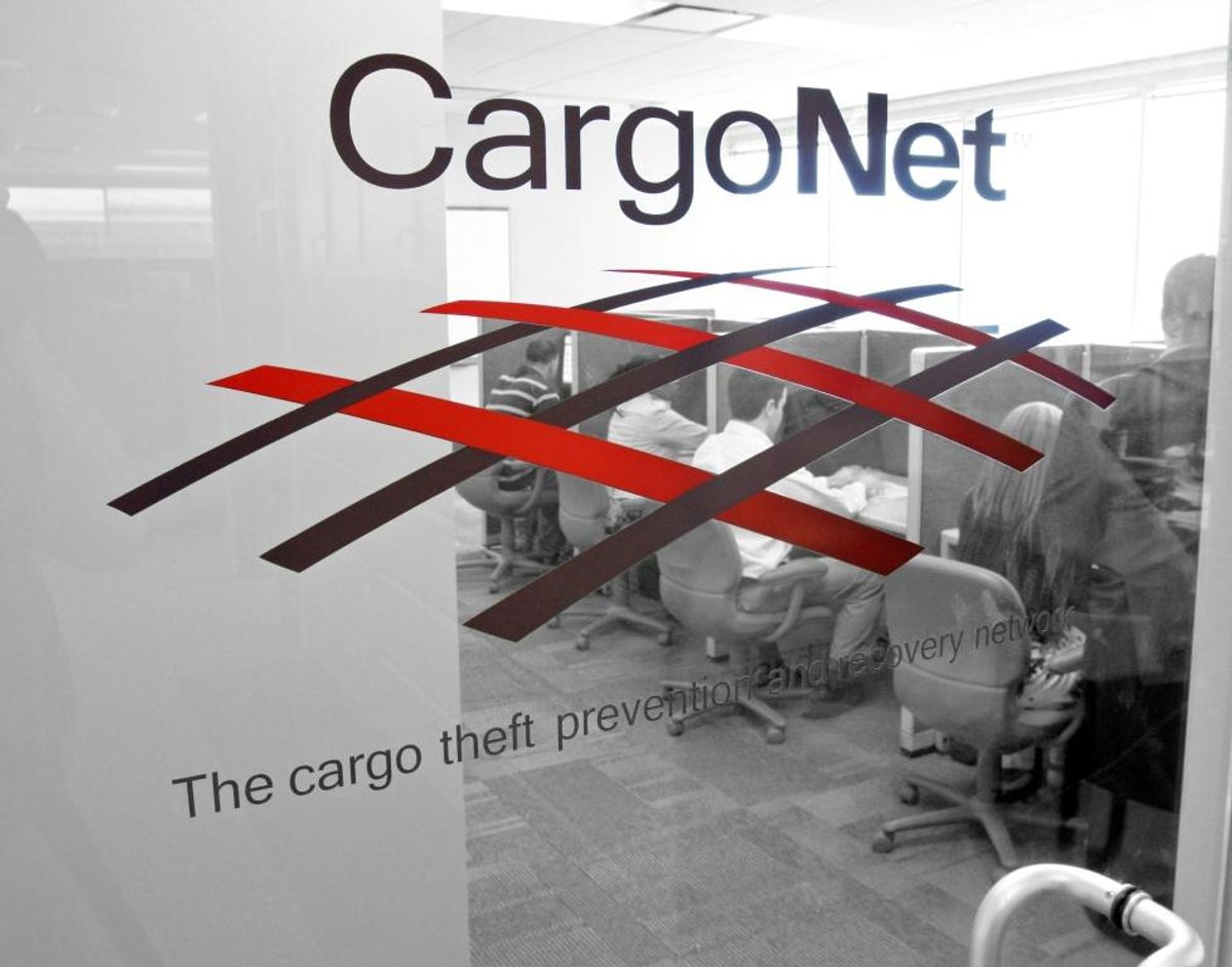 Penske Logistics Joins CargoNet to Strengthen Supply Chain Security