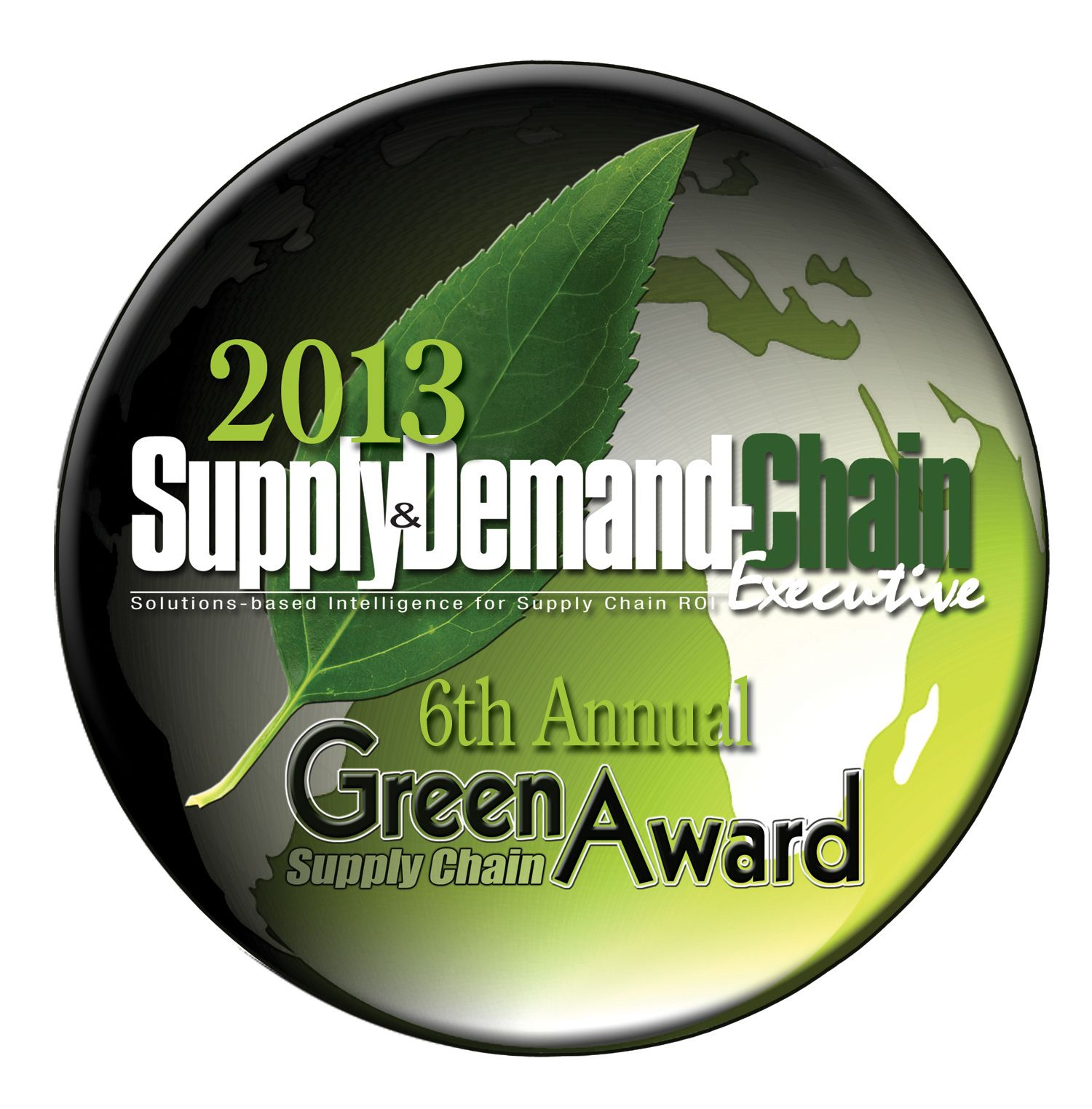 Penske Given Green Award by Supply & Demand Chain Executive