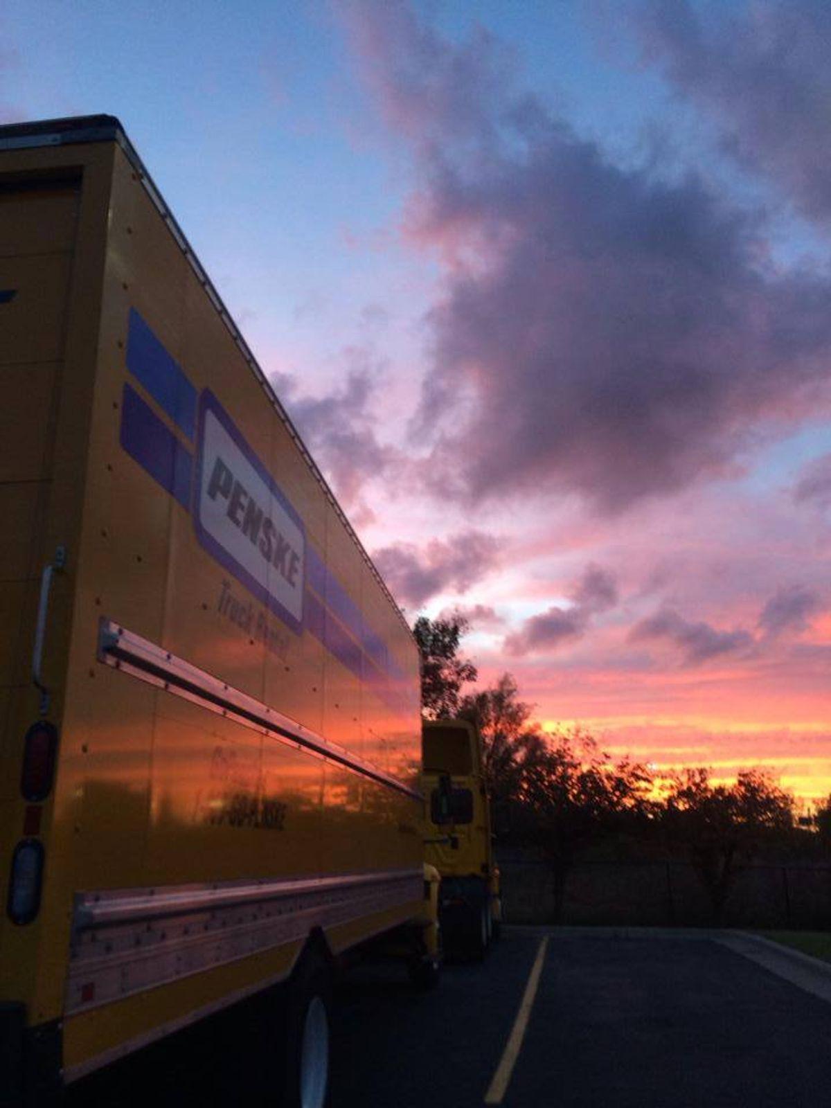 Kandela Teams with Penske Truck Rental to Make Moving Easier