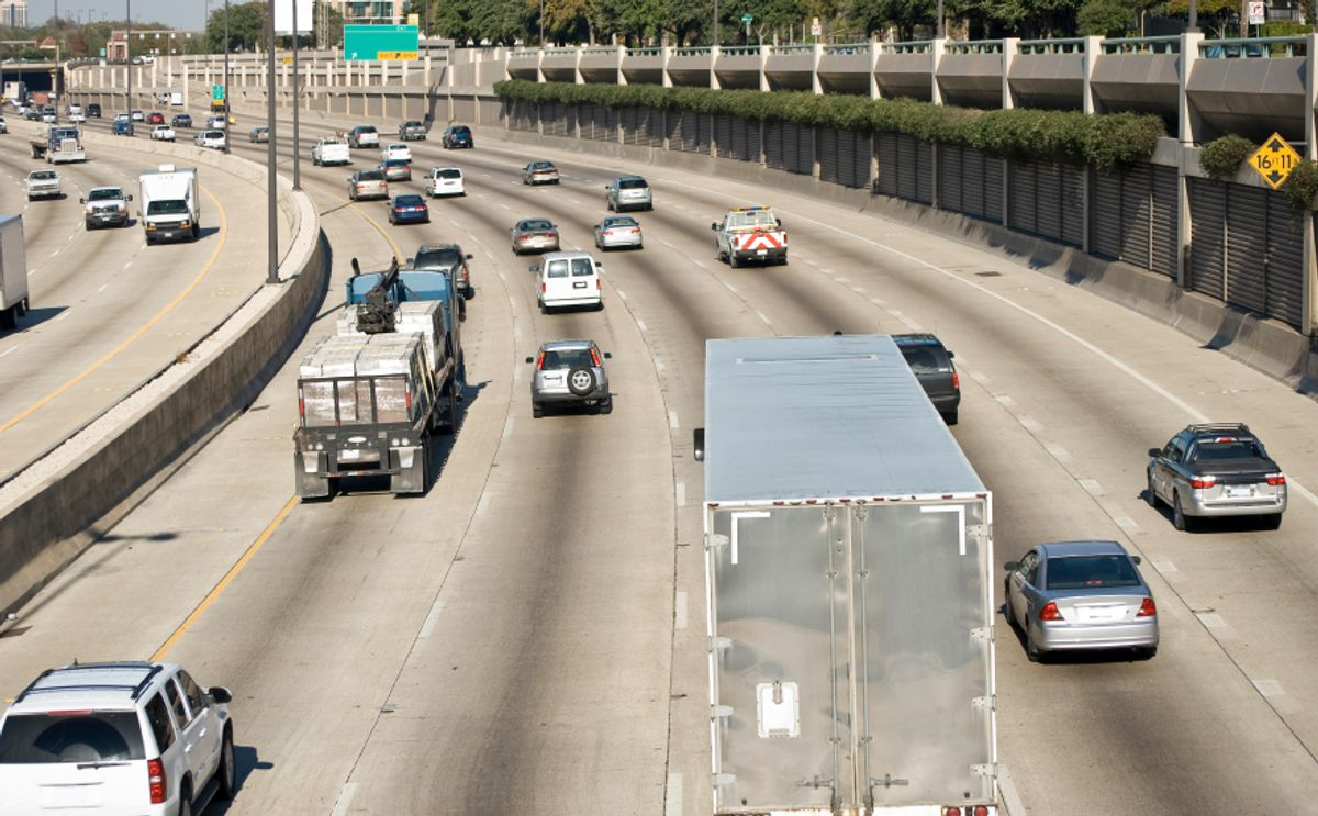 Transportation Survey Finds Onboard Technology Use on the Rise