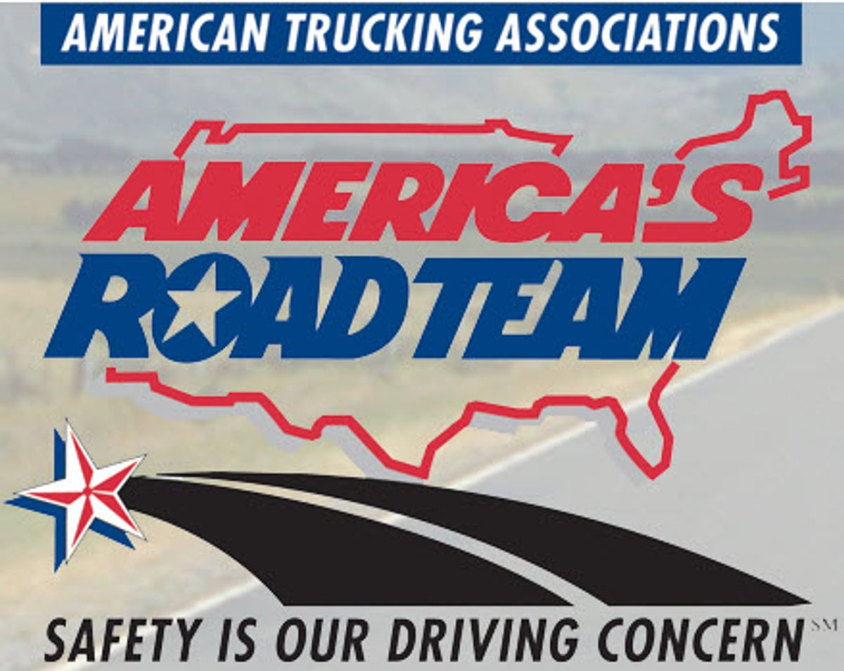 Neil Kirk Readies for ATA America's Road Team Nomination Process