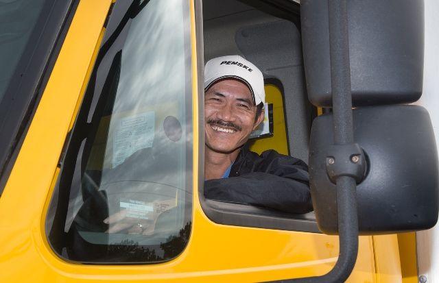 Penske Logistics Hiring Truck Drivers in Michigan