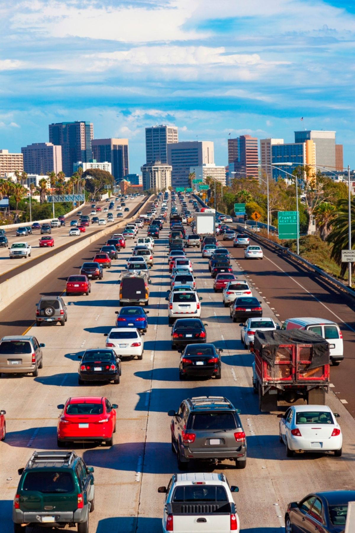Ten Ways Transportation Management Drives Competitive Advantage