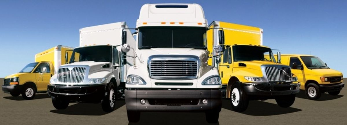 Penske Used Trucks Opens Phoenix Dealership