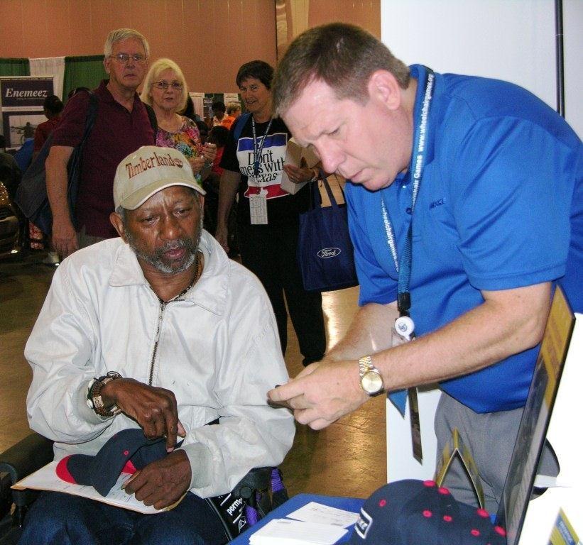 Penske Truck Rental Supporter of Veterans Wheelchair Games