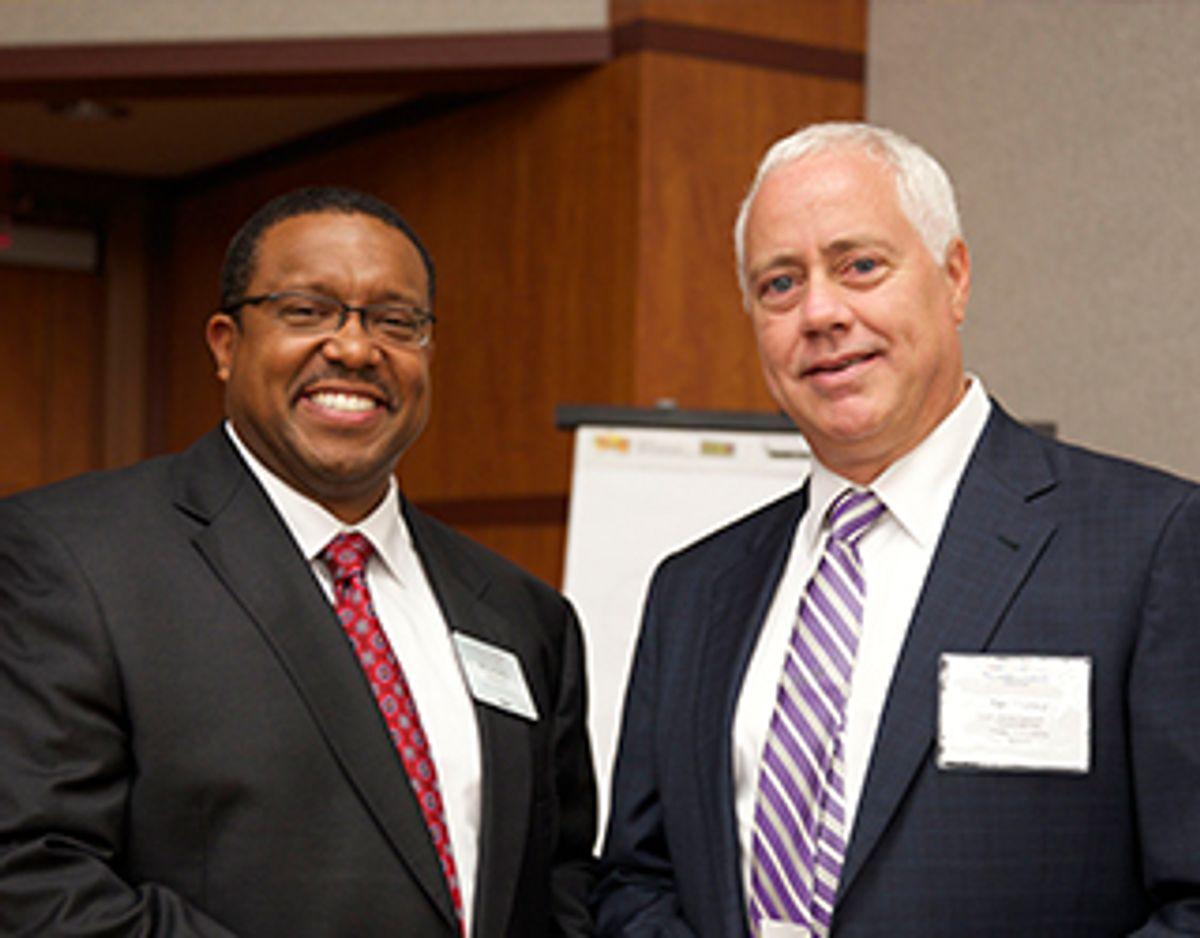 Diversity & Inclusion Symposium at Penske a Success