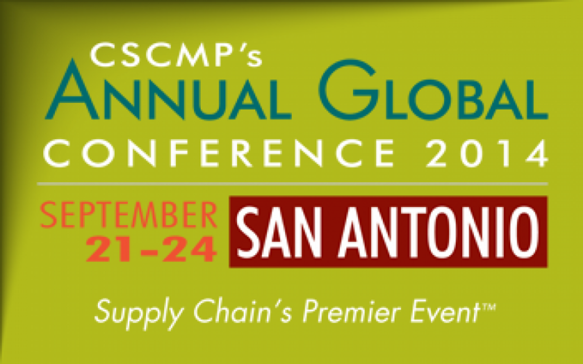 Penske Logistics Leaders Participating in CSCMP Conference