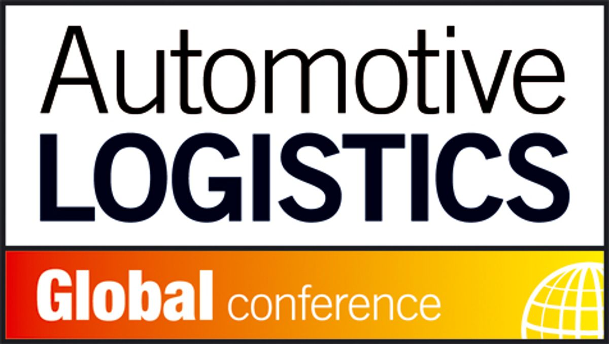 Conference Highlights Automotive Logistics Trends
