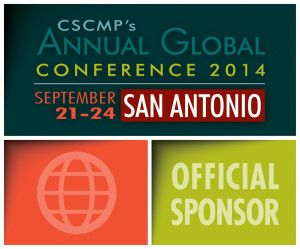 Hot Supply Chain Topics for CSCMP 2014