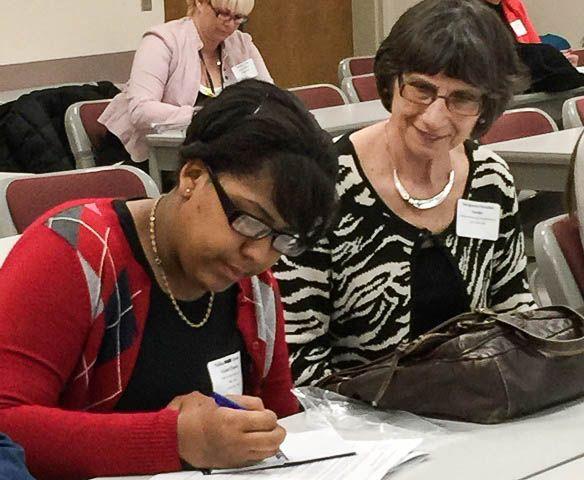 PSU Event Encourages Future Female Leaders