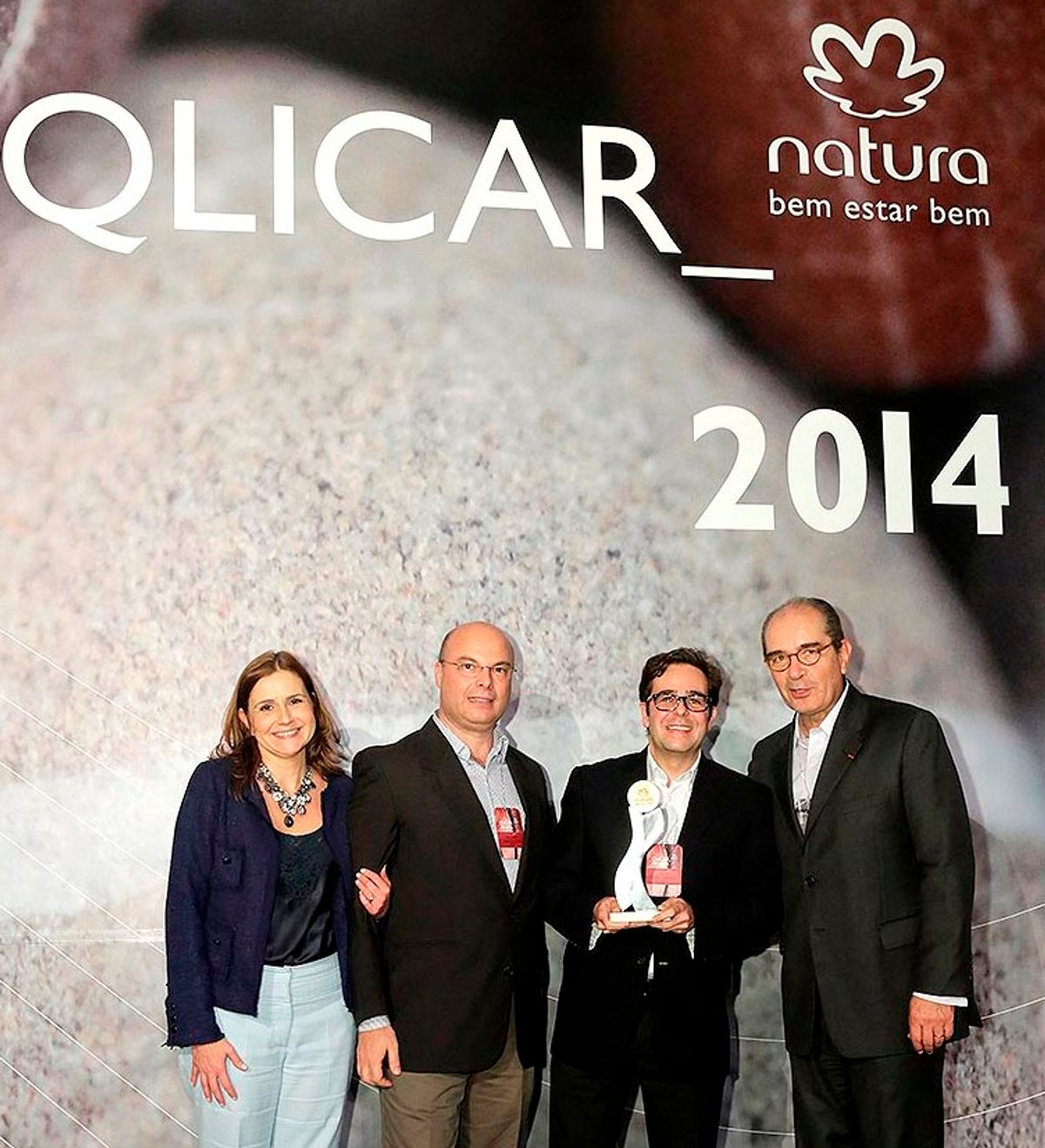 Penske Logistics South America Honored by Beauty Maker Natura