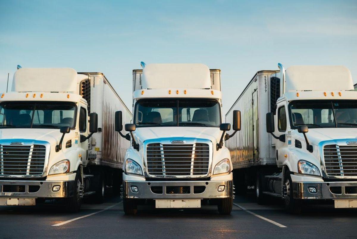 Penske Used Trucks Improves Online Shopping Experience